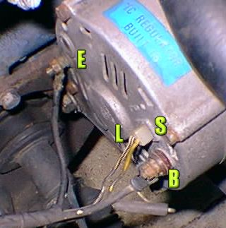 IRaltback nissan datsun z car voltage regulator conversion 280zx alternator wiring diagram at fashall.co